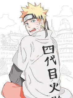 Naruto - He looks so happy to see me! I love Naruto forever! Sasunaru, Narusasu, Naruhina, Kakashi Itachi, Naruto Gaiden, Naruto Uzumaki, Anime Oc, Fanarts Anime, Manga Anime