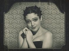 Photo: This is NOT Esther Jones and Betty Boop Was Not Black ...