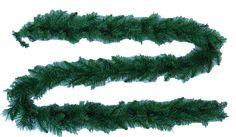 Mixed Pine Christmas Garland