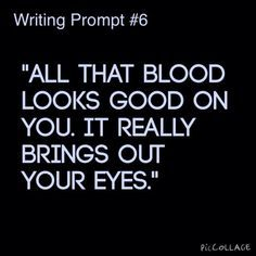 Screenwriting and dialogue prompts <<< totally adding this as a line in one of the stories im writing Book Prompts, Daily Writing Prompts, Picture Writing Prompts, Book Writing Tips, Dialogue Prompts, Creative Writing Prompts, Story Prompts, Writing Help, Writing Ideas