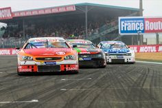 E' già iniziata la preparazione per la stagione 2014 della NASCAR Whelen Euro Series