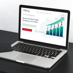Web Design for a SAAS Company — Applet Studio Competitor Analysis, Business Website, Web Design, Marketing, Studio, Amazing, Inspiration, Affiliate Marketing, Biblical Inspiration