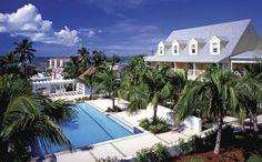 Valentines Resort & Marina on Harbour Island, North Eleuthera