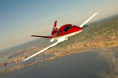 Cirrus Aircraft News - CIRRUS ANNOUNCES 2009 PRICING FOR REVOLUTIONARY VISION SF50 PERSONAL JET