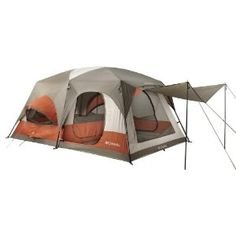 family camping tents camping-tents