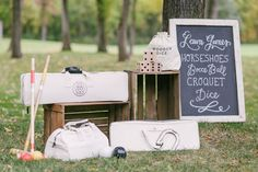We've partnered with wedding photographer Laura Coey, founder of Hello Love Photography, to show you how to plan the perfect backyard engagement party. Backyard Engagement Parties, Engagement Party Decorations, Engagement Gifts, Happy Party, Grad Parties, Crate And Barrel, Party Planning, Crates, Party Ideas