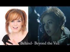 Behind the Scenes - Beyond the Veil - Lindsey Stirling