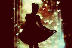 Glück ist etwas, das man geben kann, ohne es zu besitzen. ♥