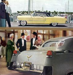 1955 Cadillac Handout Brochure-05