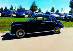 Oldtimer Meeting Bad Waldsee 2017 Foto 108 Bmw, Vehicles, Photos, Forests, Antique Cars, Rolling Stock, Vehicle