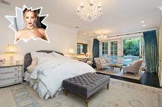 Jennifer Lawrence - The Best Celebrity Bedrooms - Photos