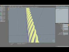 rope tutorial - YouTube