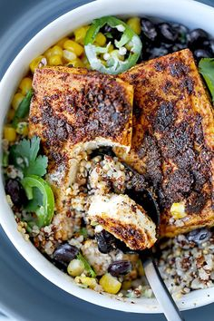 9 High-Protein Vegetarian Recipes So Good There Won't Be Leftovers