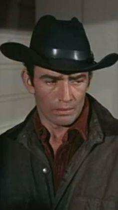 James Drury The Virginian Doug Mcclure, James Drury, The Virginian, Cowboys, Westerns, Tv Shows, Handsome, Actors, Men