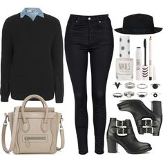 Style #9738 by vany-alvarado on Polyvore featuring moda, Topshop, Ravel, women's clothing, women's fashion, women, female, woman, misses and juniors