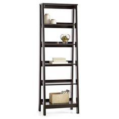 Sauder® Beginnings Collection Trestle 5 Shelf Bookcase - Sears | Sears Canada