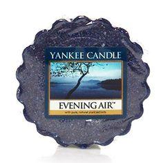 Evening Air* #YankeeCandle #MyRelaxingRituals