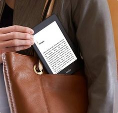 How to Write an eBook for Amazon Kindle
