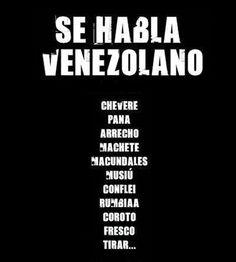 Venexodus: Mas Origenes y Significados de las Expresiones Venezolanas
