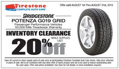 49 Best Firestone Coupons Images Free Printable Coupons Free