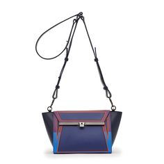One Piece of Leather Transformational Fun GUSTON is the new iconic bag from…