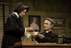Photo Flash: DOUBT, A Parable At Canadian Stage Company