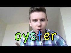 oi oy - Alternative Spellings    - Repinned by Totetude.com