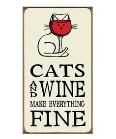 funny cat wine Source by forevermaxpax videos wallpaper cat cat memes cat videos cat memes cat quotes cats cats pictures cats videos Dog Quotes Funny, Cat Quotes, Crazy Cat Lady, Crazy Cats, Cute Cats, Funny Cats, Cat Wine, Kitten Rescue, Cat Decor