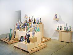 From a Treasured Vase to a Cutout: Stephanie Syjuco's Solo Show 'Raiders' - ZYZZYVA
