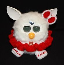 crochet furby free | Furby Boom Accessories