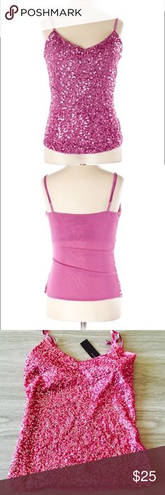 """The Limited Sleeveless Top NWT! The Limited Sleeveless Top 26"""" Chest, 13"""" Length The Limited Tops Tank Tops"""