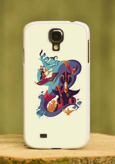 Aladin Disney Phone Cover Case fits Apple Iphone 4 4s 5 5s 5c 6 6 plus and Samsung Galaxy s3 s4 s5 mini s6 edge HTC M8 mini M9
