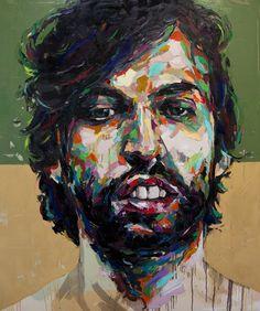 Josh Miels - Empty Kingdom - Art Blog