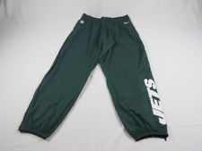 size 2xl 3xl Street Price Pants Green Nfl Rare New Nike New York Jets Dri-fit Suit Jacket