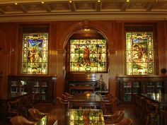 Armstrong Browning Library in Waco - a hidden gem that will amaze you!