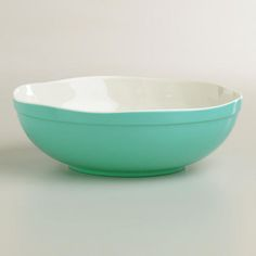 One of my favorite discoveries at WorldMarket.com: Cool Athena Individual Bowl, Set of 2