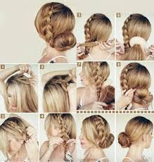 peinados faciles y rapidos con el pelo suelto paso a paso - Buscar con Google