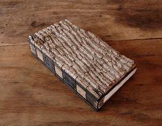 bark journal by three trees bindery