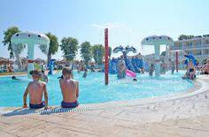 The Mini Aqua park