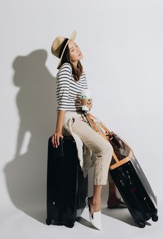 5 Tips for the Perfect Airport Look - The Chriselle Factor