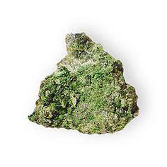 Zaratite Hydrous basic nickel carbonate Lor Brassey mine Heeazlewood Tasmania 1966.jpg