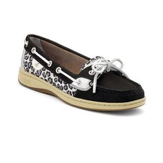 Sperry Top-Sider - Womens Angelfish Slip-On Boat  ($90)