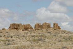 Chaco Canyon Photos: The Center of an Ancient World | LiveScience