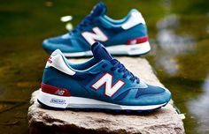 "New Balance ""National Parks Pack"" M1300TR.  Early Feb '14"