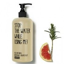 ROSEMARY GRAPEFRUIT CONDITIONER - STOP THE WATER