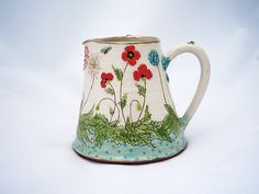 stacey manser-knight ceramics