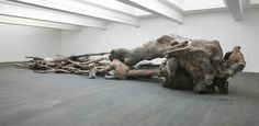 Artists — Berlinde De Bruyckere — Images and clips — Hauser & Wirth