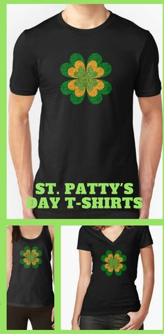 St. Patrick's day shirts   St. Patty's day clothing   St. Patrick's day party