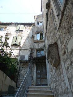 Split Croatia, Croatia