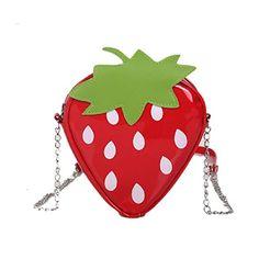 831ea45f645 Watermelon Shoulder Bag Mini Crossbody Purse for Women and Kids - 1 ...